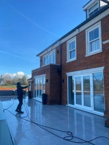 Window Cleaning Wolverhampton